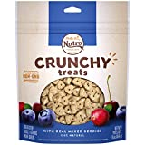 NUTRO Crunchy Dog Treats with Real Mixed Berries, ...