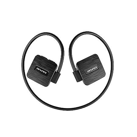A848BL Auriculares inalámbricos Bluetooth para Auriculares con ...