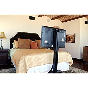 Auton Motorized Systems Under Bed TV Mount Hideaway