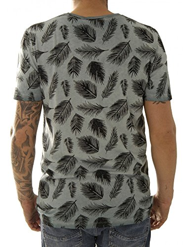 Kultivate Shirts T-Shirts Ts Dirty Leaf Usp1601010224-95