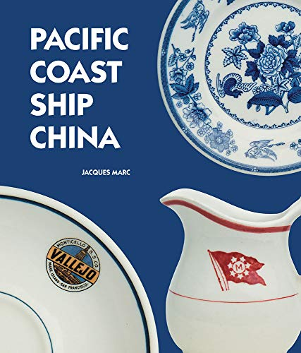 Pacific Coast China