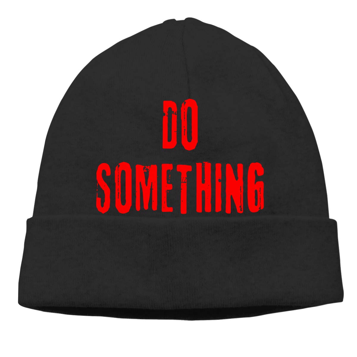 GDSG5/&4 DO Something Unisex Quick Dry Cycling Beanie Hats