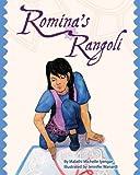 Romina's Rangoli, Malathi Michelle Iyengar, 1885008325