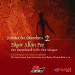 Der Doppelmord in der Rue Morgue (Meister des Schreckens 2)   Edgar Allan Poe