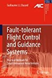 img - for Fault-tolerant Flight Control and Guidance Systems: Practical Methods for Small Unmanned Aerial Vehicles (Advances in Industrial Control) book / textbook / text book