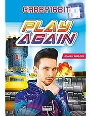 Play again. La saga di Game over