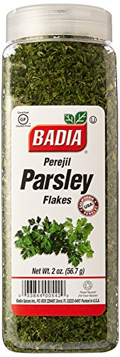 (Badia Parsley Flakes 2 oz)