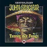 John Sinclair-Folge 86 Terror der Tongs