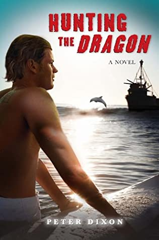 book cover of Hunting the Dragon