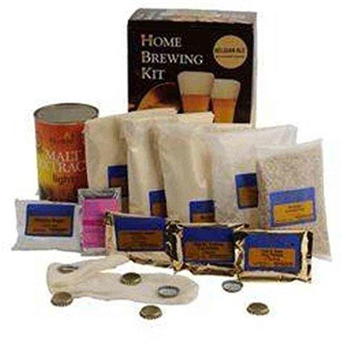 Belgian Ale True Brew Ingredient Kit