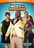 Tyler Perry's Meet The Browns: Season 5 [DVD]