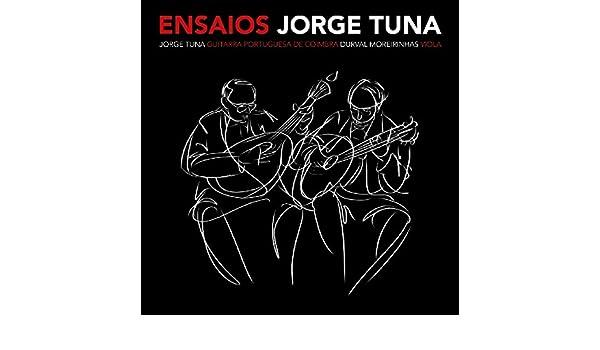 Ensaios: Jorge Tuna: Amazon.es: Música