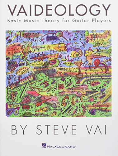 (Vaideology: Basic Music Theory for Guitar Players)