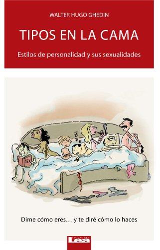 Tipos en la cama (Spanish Edition) by [Ghedin, Walter]
