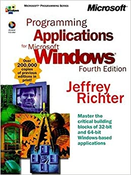 Programming Applications for Microsoft Windows (Dv-Mps General)
