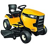 Cub Cadet XT1 Enduro Series V-Twin Kohler Hydrostatic Gas Front-Engine Riding Mower (13AQA1CQ256 California compliant LT 50 in. 24 HP)