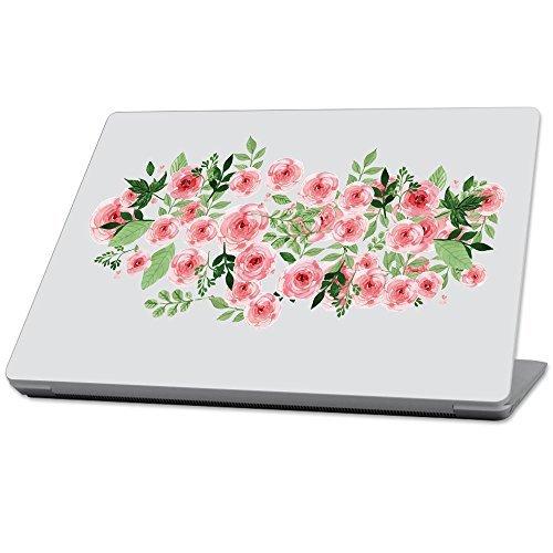 【メーカー直売】 MightySkins B07897KG73 Protective Durable and Unique Vinyl Decal Vinyl wrap Bouquet cover Skin for Microsoft Surface Laptop (2017) 13.3 - Bouquet Pink (MISURLAP-Bouquet) [並行輸入品] B07897KG73, 岐南町:eebef356 --- a0267596.xsph.ru