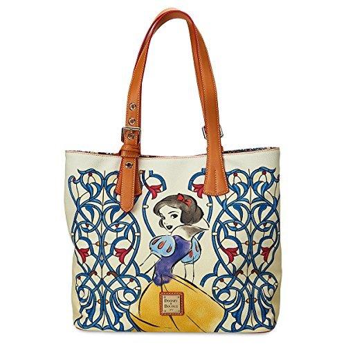 Dooney Bourke Purse - Disney Dooney & Bourke Princess Snow White Emily Tote Bag Purse