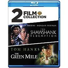 Shawshank Redemption/Green Mile