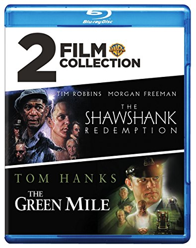 (Shawshank Redemption/Green Mile (BD) [Blu-ray])