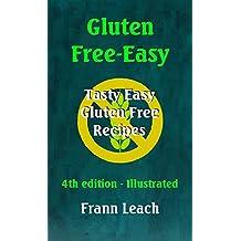 Gluten Free-Easy - Tasty Easy Gluten Free Recipes