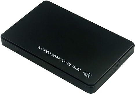 Anker 68AN25EN-BPA Carcasa de Disco Duro/SSD 2.5