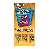 Keebler Ice Cream Cone Variety Pack, Sugar Cones