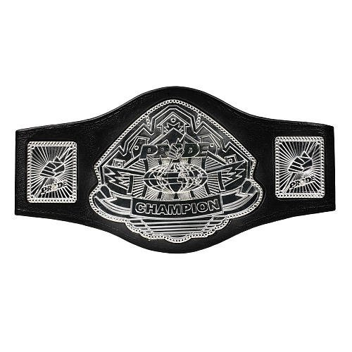UFC Pride Champion Belt By Jakks Pacific