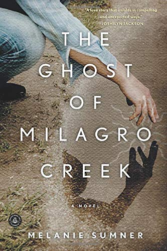 The Ghost of Milagro Creek (Algonquin Round Table Mysteries)