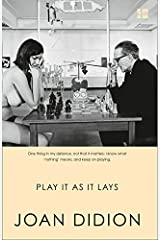 Play It As It Lays Paperback