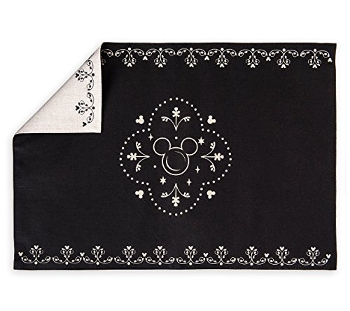 Mickey Mouse Icon - Disney Parks Mickey Mouse Kitchen Reversible Cloth Placemat