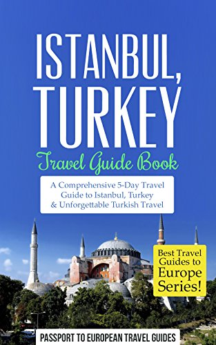 Turkish books: istanbul guide 2 (soon).