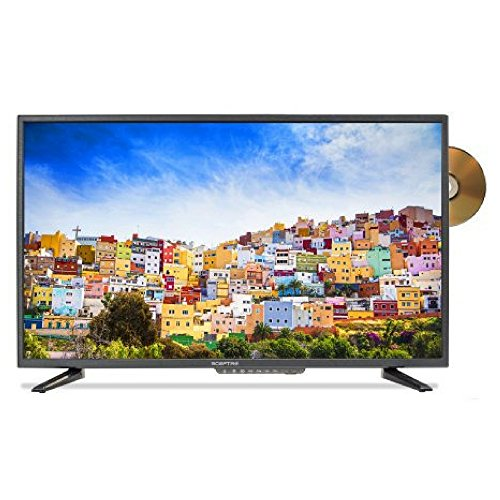 Sceptre E325BD-SR 32 Class - HD, LED TV - 720p, 60Hz with Built-in DVD  Player
