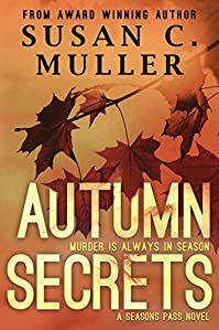 Autumn Secrets by Susan C. Muller ebook deal