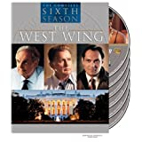 West Wing: Complete Sixth Season