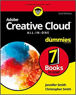 Adobe Creative Cloud All-in-One For Dummies: Amazon co uk