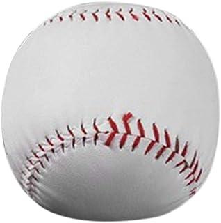 Acecoree Balles de Baseball de Baseball Solide et Solide Balles