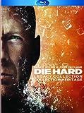 Die Hard Legacy Collection (Die Hard / Die Hard 2 / Die Hard With a Vengeance / Live Free or Die Hard / A Good Day to Die Hard [Blu-Ray]