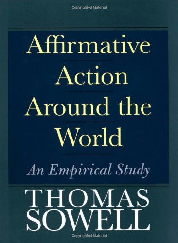 ever wonder why and other controversial essays by thomas sowell