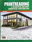img - for Printreading for Residential and Light Commercial Construction book / textbook / text book