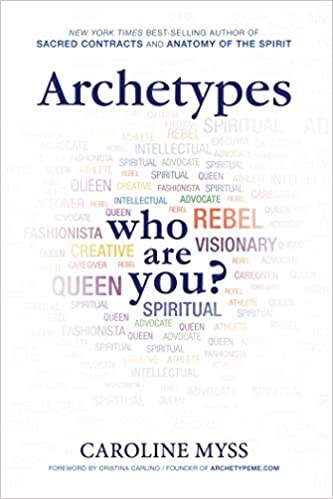 Archetypes: A Beginner\'s Guide to Your Inner-net: Amazon.de ...