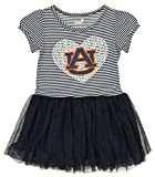 NCAA Girl's Toddlers Celebration Tutu, Auburn Tigers Small (4)