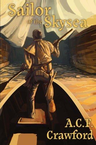 Download Sailor of the Skysea pdf
