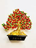 2018 Feng Shui Bejeweled 108 Lime Trees USA Seller