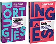 Kit Sou Péssimo em Inglês + Sou Péssimo em Português