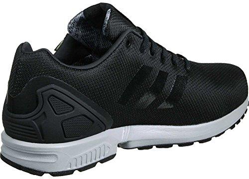 adidas Originals ZX Flux GTX S76442 Black Sneaker Schuhe Shoes Mens Gore Tex, Black, 7