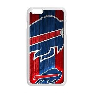 Buffalo Bills Fashion Comstom Plastic Case Cover For SamSung Galaxy S4