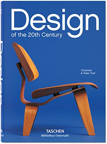 Design of the 20th Century 20th Century Modern Furniture