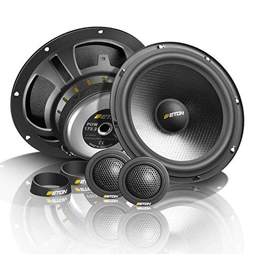 VW Scirocco Eton Lautsprecher 165mm Kompo Vordere T/üren oder Seiten Heckbereich ab 08