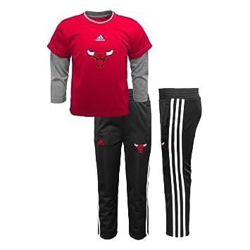 De Chicago Bulls EnsembleEnfant Pantalon Adidas Maillot Style wXlOPkiuTZ